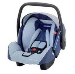 RECARO::: ���������� Young Profi Plus. ����� Microfibre. ���� Steel blue. / �������
