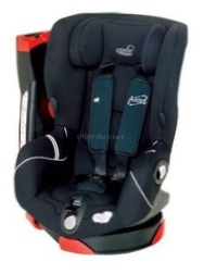 ������� ���������� Axiss Bebe Confort. ���� Oxygen Black